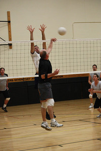 20091030 Casual Sets vs Team Zebra 013