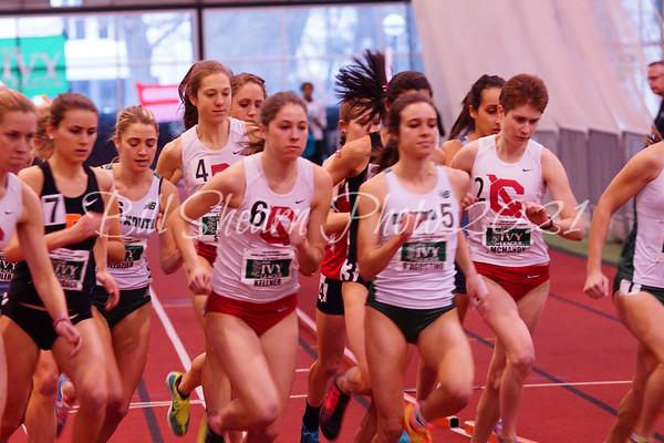 Ivy League Women's 5K