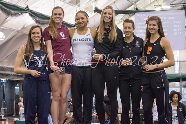 Ivy League Women's Pentathlon