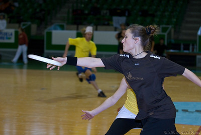 Disc All Stars 2008 - Palais des Sports