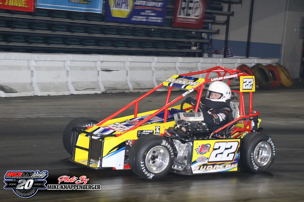atlantic city indoor race