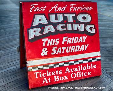 AC Indoor Races Friday 1/27/17 - Reneé Tidaback