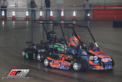 Go Kart Racing Pa >> Kart Klash Northeast Motorsports Expo York Pa 3 25 18