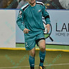 St. Louis Ambush forward GORDY GURSON (3) during a regular season Major Arena Soccer League (MASL) game between the St, Louis Ambush and the Missouri Comets played at the Family Arena in St. Charles, MO., where Missouri Comets defeat St. Louis by the score of 10-5
