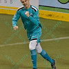St. Louis Ambush defender DAVID PAUL (16) celbrates a goal during a regular season Major Arena Soccer League (MASL) game between the St, Louis Ambush and the Missouri Comets played at the Family Arena in St. Charles, MO., where Missouri Comets defeat St. Louis by the score of 10-5