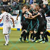 MISL 2013 - Milwaukee defeats St. Louis 13-11
