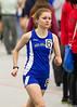 Women's Indoor Track; Thomson Invitational