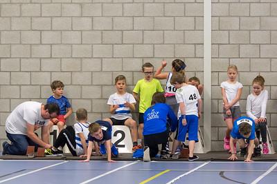 Delta Sport pupillen