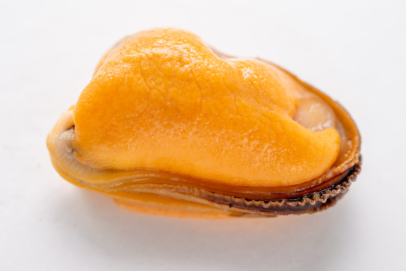 Mussel, choritos