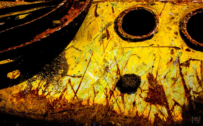 Space Ship Salvage1
