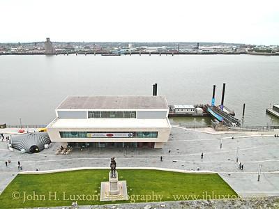 The Cunard Building, Liverpool - September 26, 2009