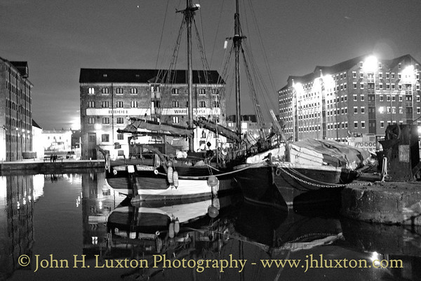 Gloucester Historic Docks, April 15, 2014