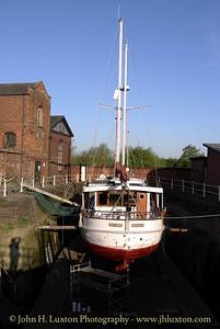 Gloucester Historic Docks, April 16, 2014