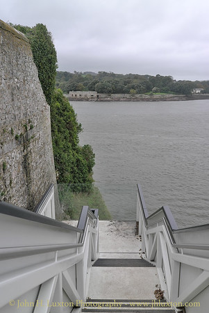 Royal William Victualling Yard, Stonehouse, Plymouth - October 24, 2013