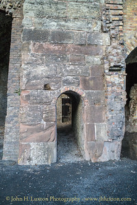 The Bedlam Furnaces, Ironbridge Gorge - December 07, 2018
