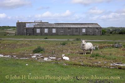 RAF Davidstow Moor - May 28, 2015