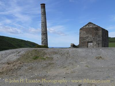 Backwith's Mine, Glen Rushen - May 28, 2007