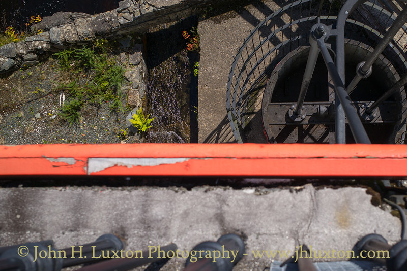 Great Laxey Mine - July 29, 2019