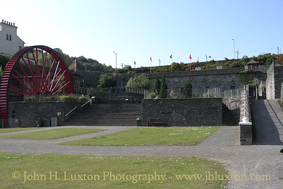 Great Laxey Mine - April 30, 2011