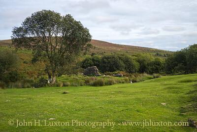 Birch Tor and Vitifer Tine Mine, Dartmoor, Devon - September 07, 2020