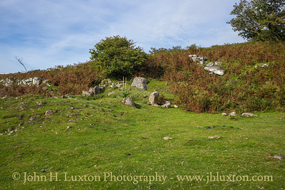 Birch Tor and Vitifer Tine Mine, Dartmoor, Devon - September 07, 2020