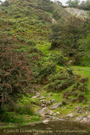 East Caradon Mine, Caradon Hill, Cornwall - September 07, 2020