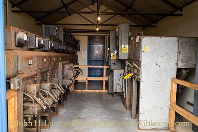 Geevor Mine, Cornwall - August 08, 2020