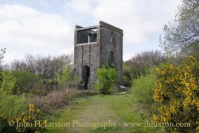 Hingston Down Mine, Cornwall - April 20, 2017