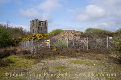 Hingston Down Mine, Cornwall - April 20, 2017