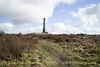 Kit Hill Mine, Callington, Cornwall - March 28, 2018