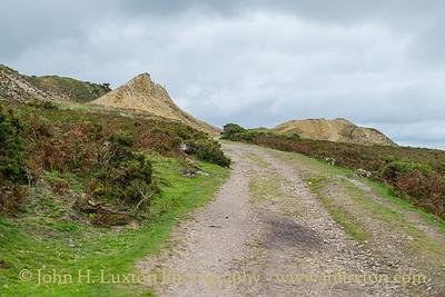 South Caradon Mine, Caradon Hill, Cornwall - September 07, 2020