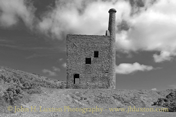 Wheal Betsy, Dartmoor, Devon - June 02, 2011