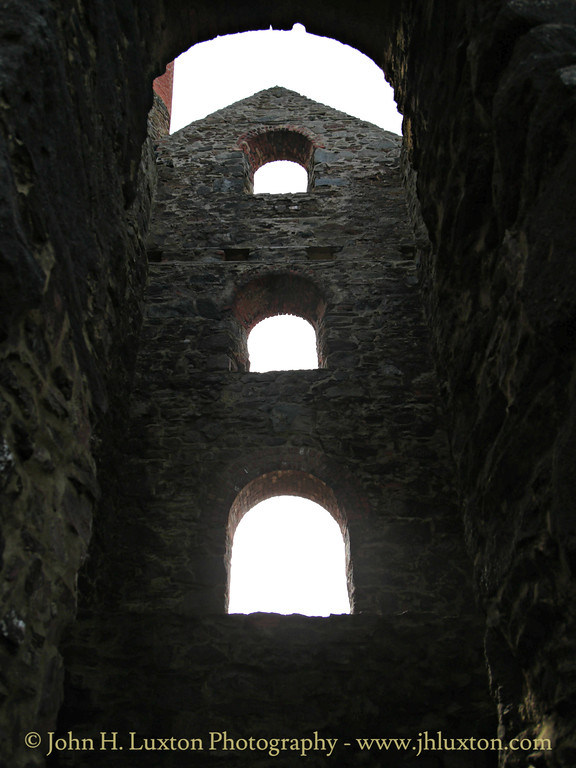 Wheal Coates - October 27, 2010
