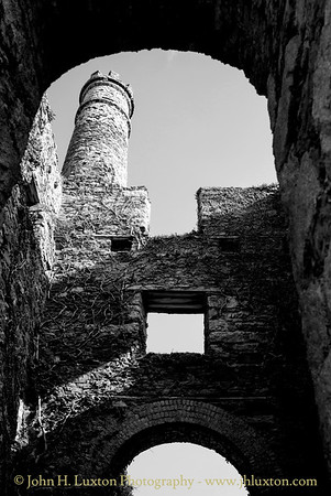 Wheal Ellen, Cornwall - April 18, 2017