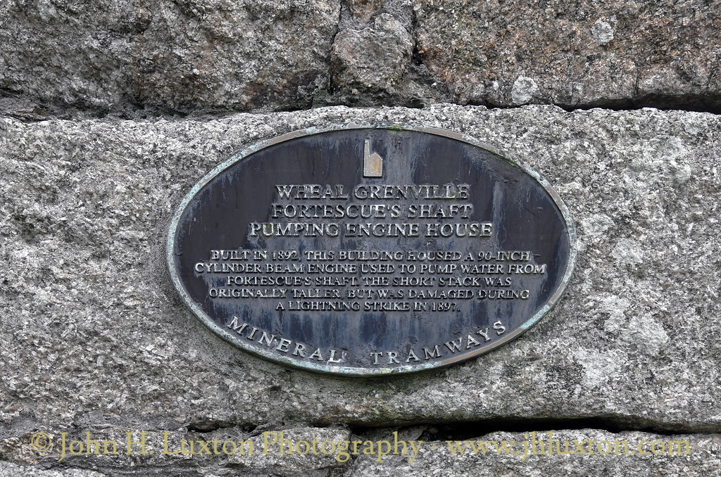 Wheal Grenville - April 07, 2016