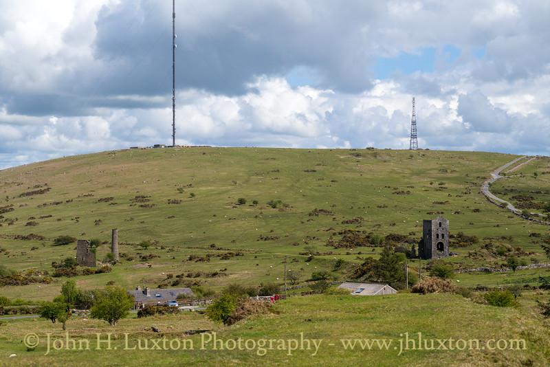 Wheal Jenkin & Marke Valley Consols, Cornwall - May 19, 2021