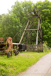 Hopewell Colliery, Forest of Dean, Gloucestershire - June 02, 2017