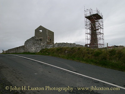 Knockmahon Mines, County Waterford - October 23, 2005