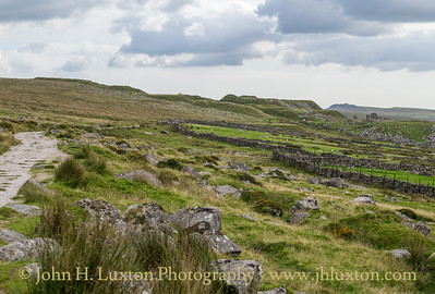 Foggintor Quarry, Dartmoor, Devon - September 10, 2020