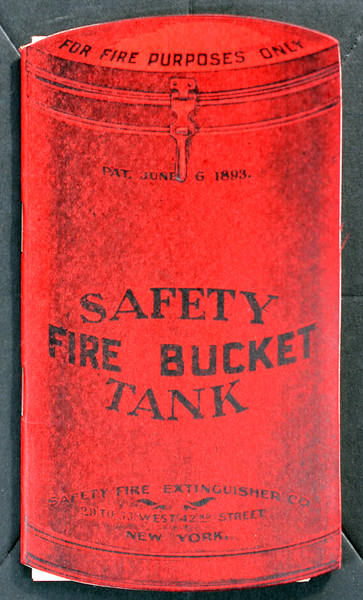 Safety Fire Extinguisher Company (The), 1901