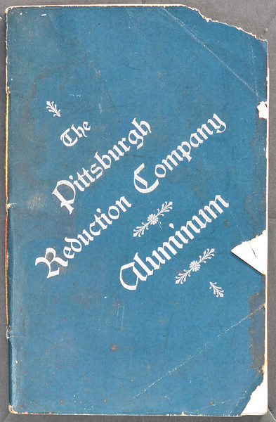 Pittsburgh Reduction Company (The), May 1894