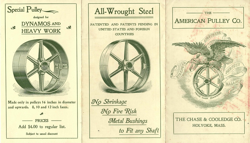 American Pulley Company (The)