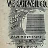 W. E. Caldwell Co., Louisville, KY., 1896