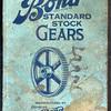 Charles Bond Company, Philadelphia, PA., 1930