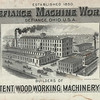 Defiance Machine Works, Defiance, Ohio