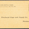 Pittsburgh Gage and Supply Co.
