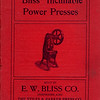 E. W. Bliss Co., est. 1902