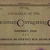 Cincinnati Corrugating Co., Cincinnati, Ohio, 1887