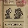 E. W. Bliss Co.