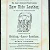 Wm. Coupe & Co., South Attleboro, MA., 1890